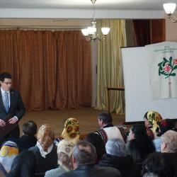 38 DR. LOPPERT BALÁZS, konzul (Magyarország Ungvári Főkonzulátusa)  a SZERNYEI Népfőiskolai Napon