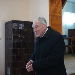 39 Az MNC elnök előadása a SZERNYEI Népfőiskolai Napon