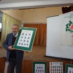 41 Beszédes címerek - PÉCSI L. DÁNIEL előadása a SZERNYEI Népfőiskolai Napon