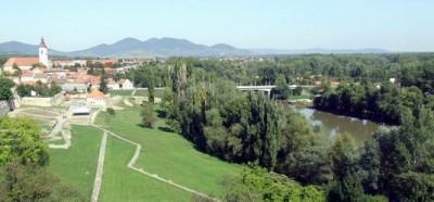 Bodrog-parti Athén