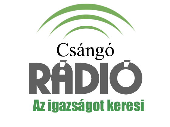 csango radio logo