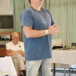 Bayer Zsolt, újságíró, író, publicista