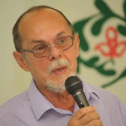 dr. Bogár László, közgazdász, egyetemi oktató, publicista