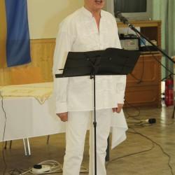 Boráros Imre, A Komáromi Jókai Színház színésze (Felvidék)