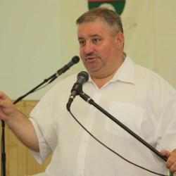 Harangozó Imre, magyar néprajzkutató, tanító, hittanár