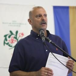 dr. Jancsó Jeromos, lelkipásztor