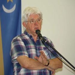 Kocsis Sándor, a Horthy Miklós Társaság alelnöke