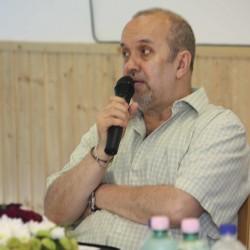 Tóth Gy. László, politológus, publicista