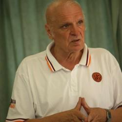 dr. Kis Boáz, az MNC üv. elnöke