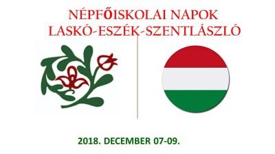 LASKÓ-ESZÉK-SZENTLÁSZLÓ